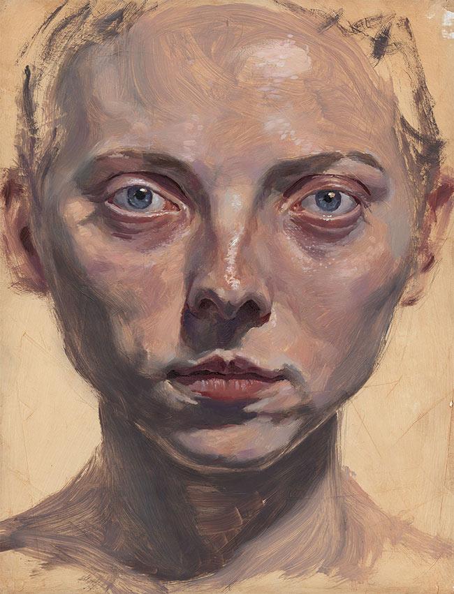 Nathan Reidt - Libby