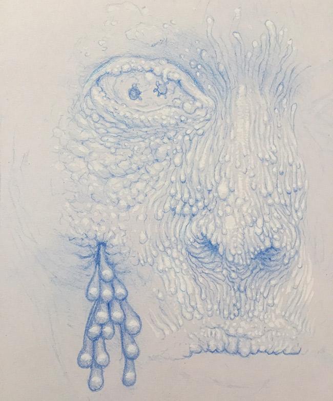 Nathan Reidt - Sketch 3