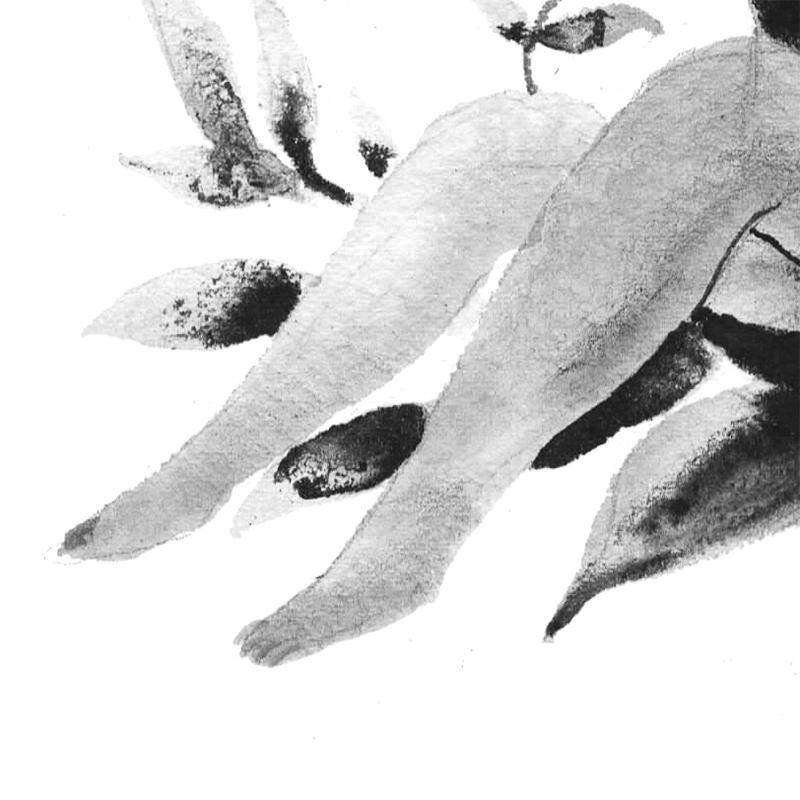 Nicole Xu - Pan Flute (Detail 2)
