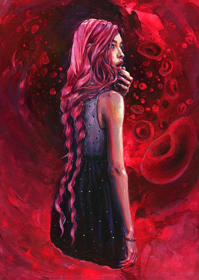 Tanya Shatseva - Soul Searching