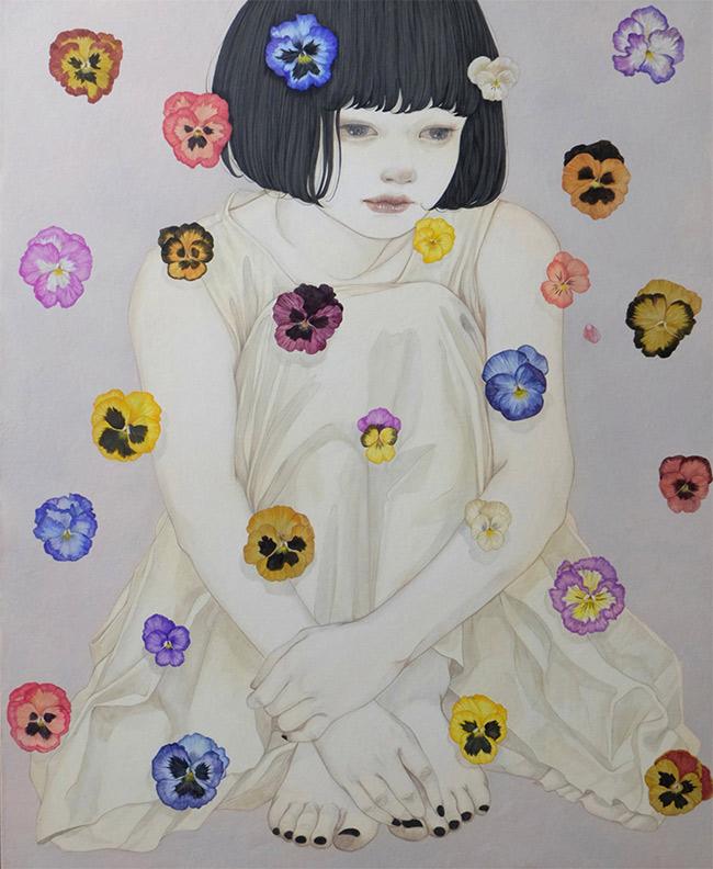 Yuka Sakuma - Bouquet