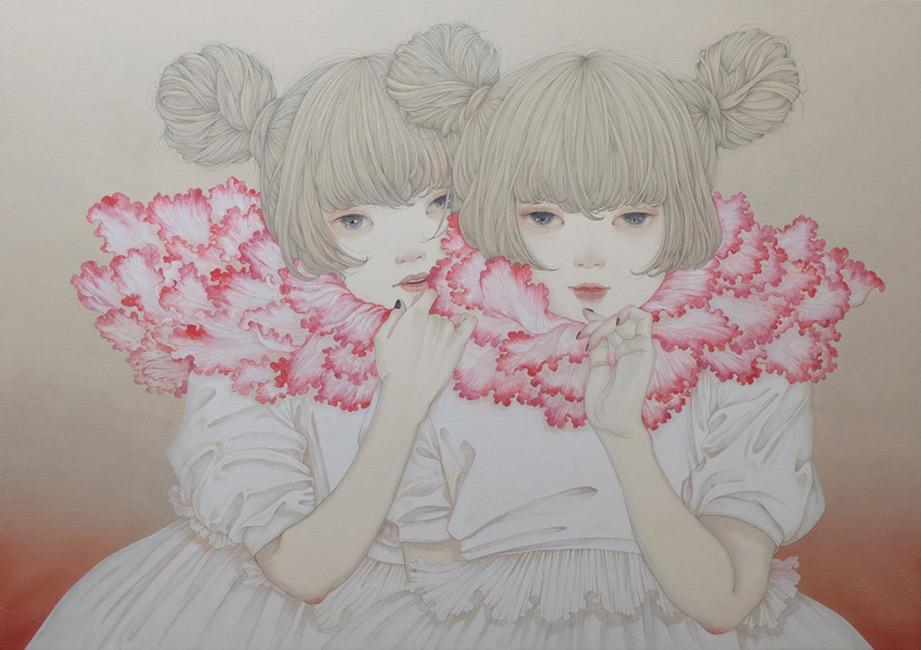 Yuka Sakuma - Cherry