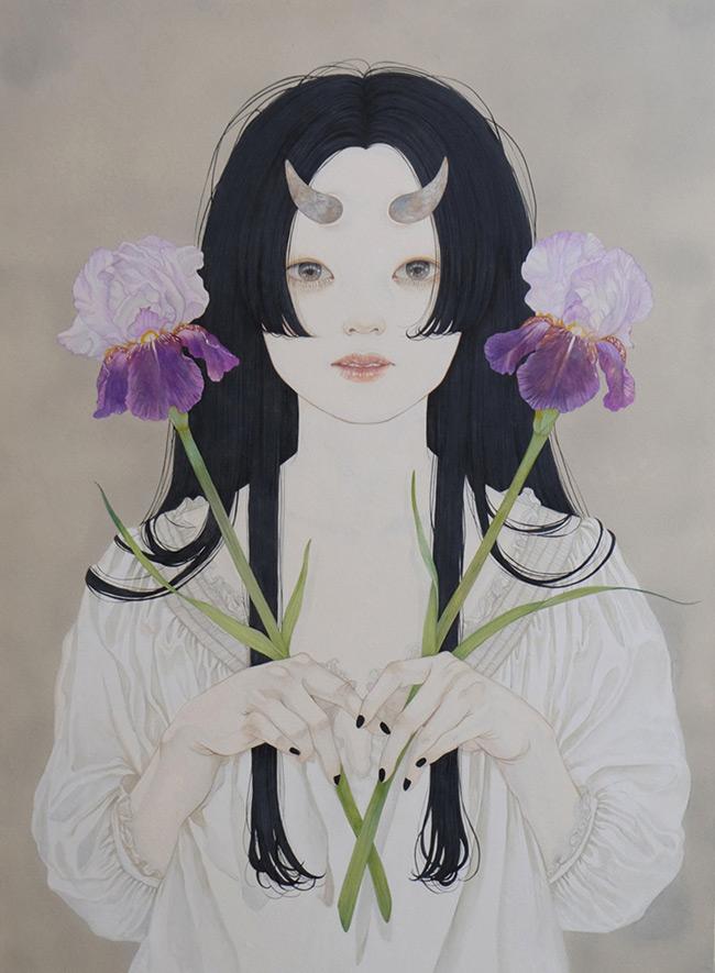 Yuka Sakuma - One of the Group