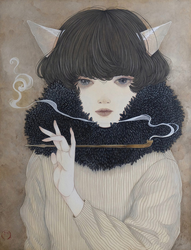 Yuka Sakuma - Reflection of the Moon