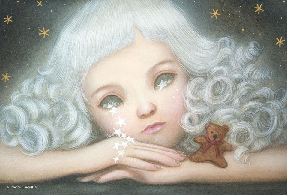 Phoenix Chan - Star Tears