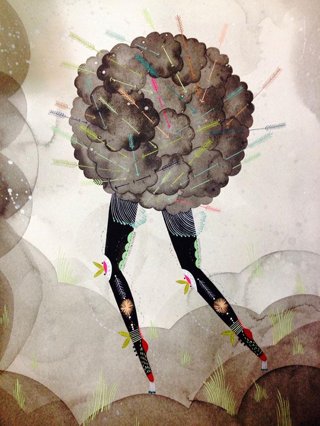 Bunnie Reiss - Direction Cloud