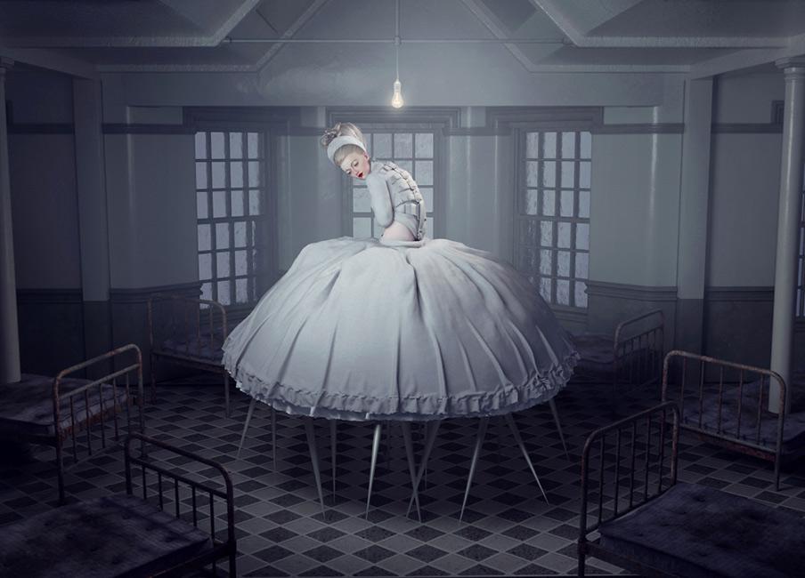 Nathalia Suellen - Asylum