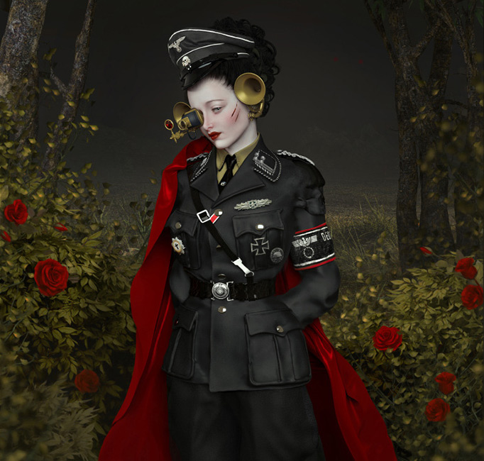 Nathalia Suellen - Spy
