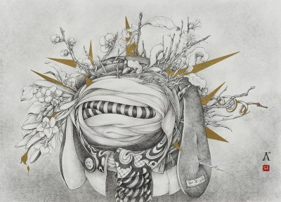 Alice Lin - The Rabbit Hat