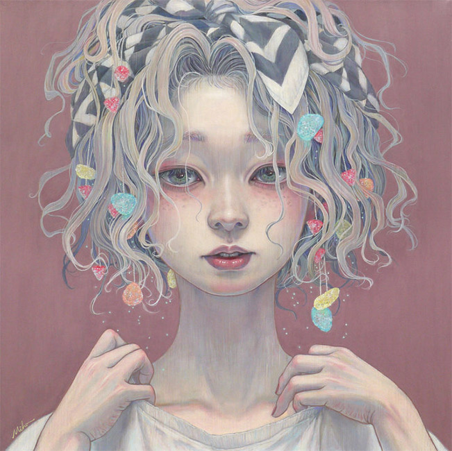 Miho Hirano - Child's Mind