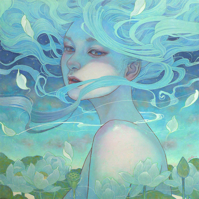 Miho Hirano - Day Breaks