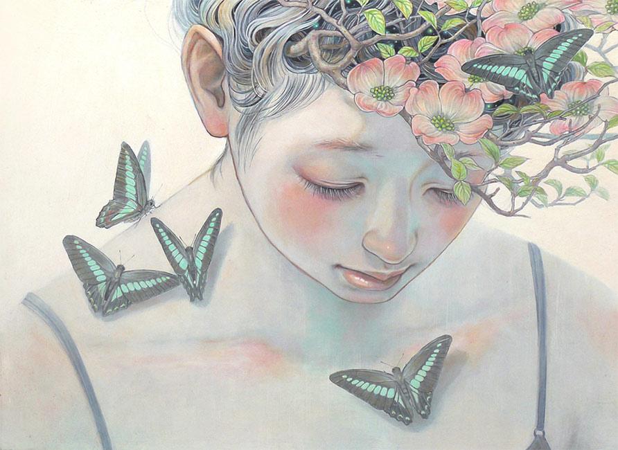 Miho Hirano - Small Daybreak