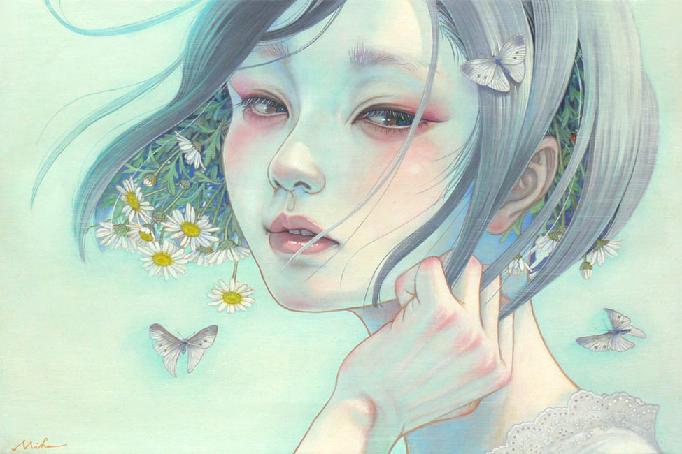 Miho Hirano - Voice in the Heart (Kokoro No Koe)