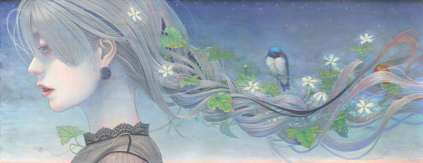 Miho Hirano - Wind Purification
