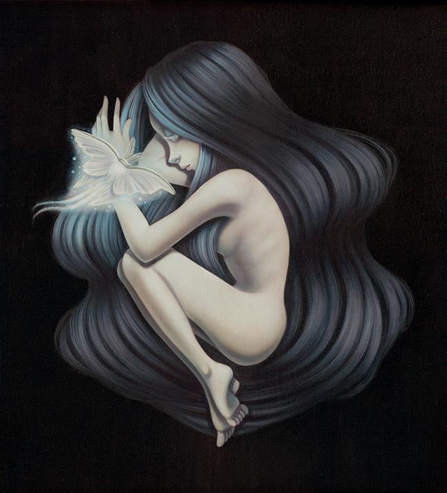 Shannon Bonatakis - Awaken