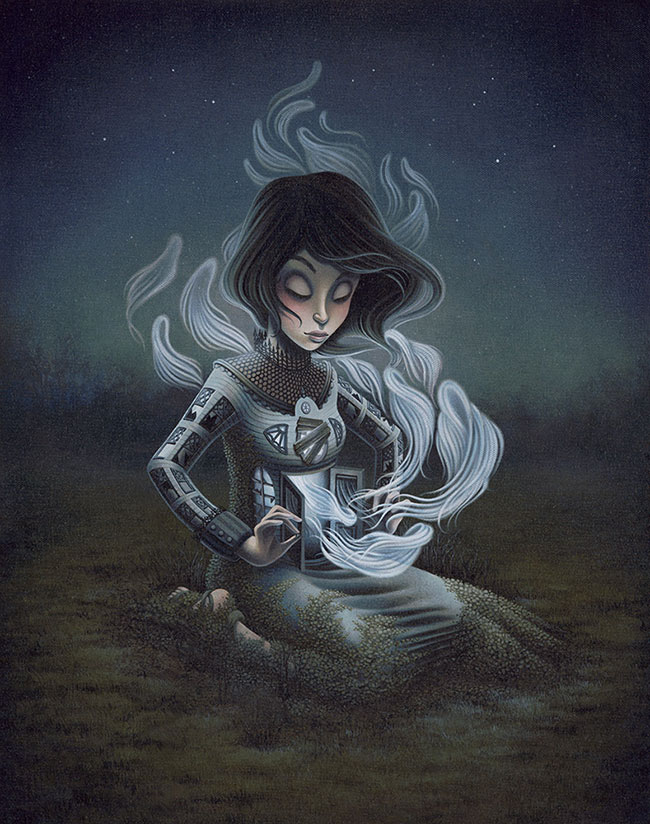 Shannon Bonatakis - Her Ghosts