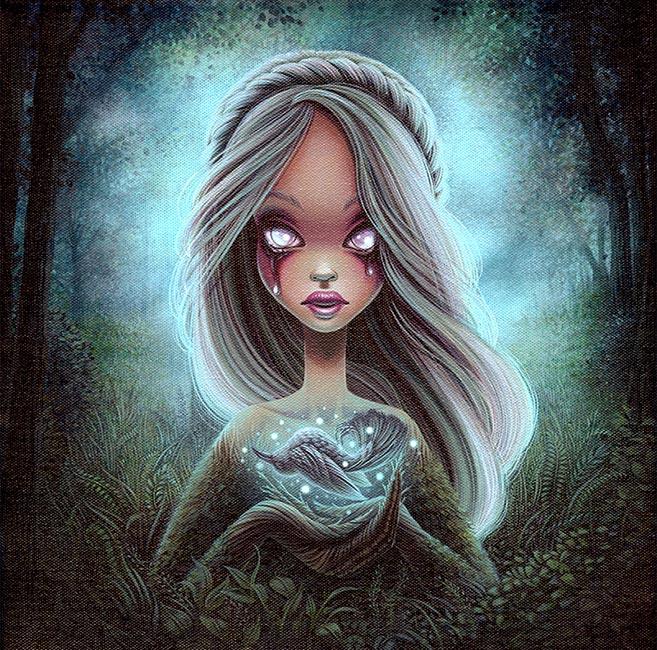 Shannon Bonatakis - Spirit