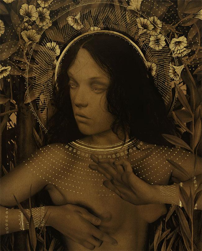 Alessandra Maria - Madonna