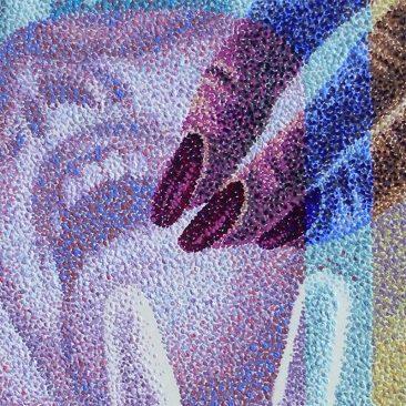 JoKa - Constant Strain (Strained Conscious) - Detail 2