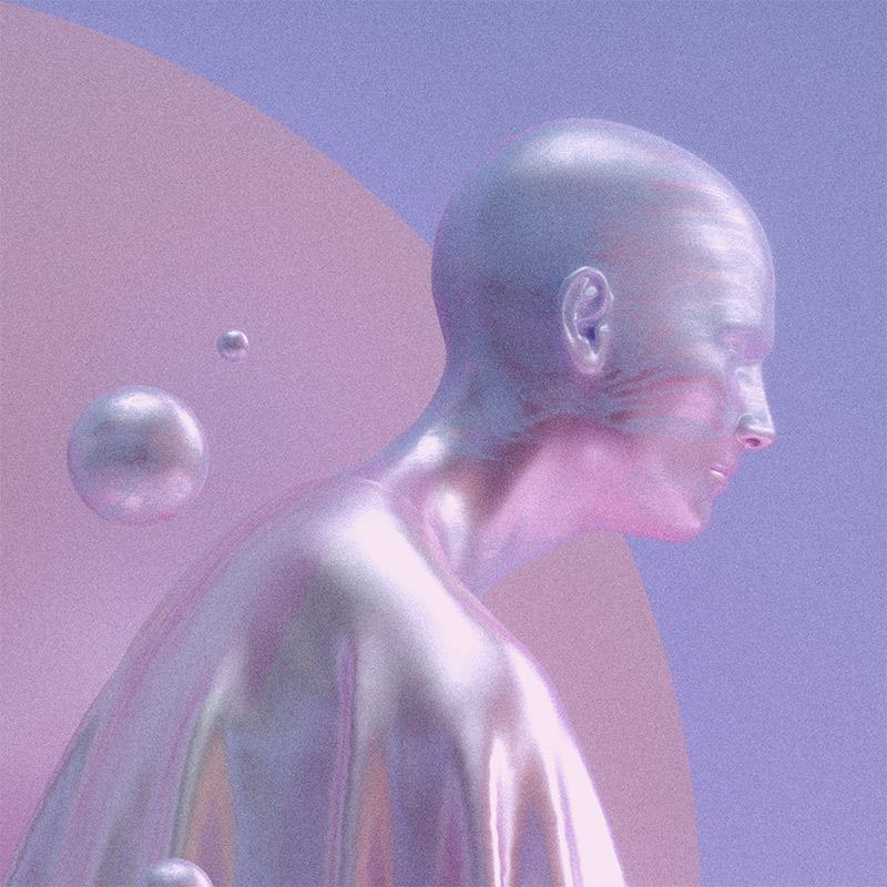 Aeforia - Faith (Detail 1)
