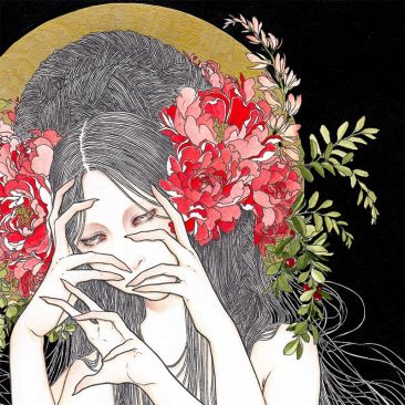 Andi Soto - Dreamcatcher (Detail 1)