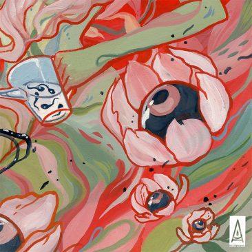 Audra Auclair - Floa (Detail 2)