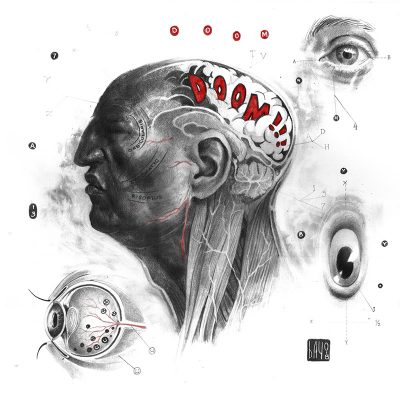 Bayo - Anatomy of a Broken Mind