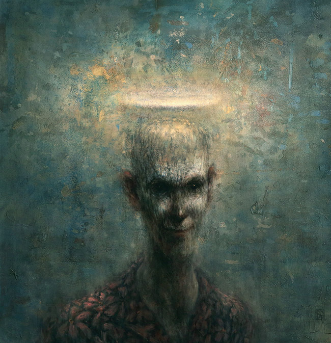 Brad Gray - Giving Head