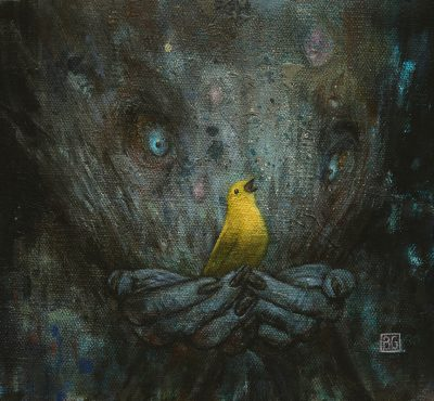 Brad Gray - Yellow Song