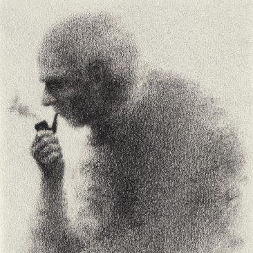David Alvarez - Man (Detail)
