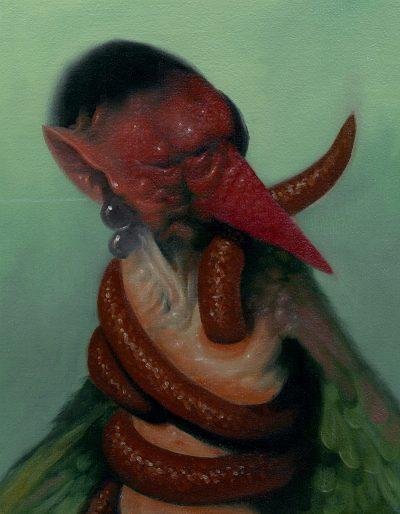 Dos Diablos - Los Hombres Pajaro II