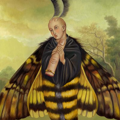 Juliana Kolesova - Sir Noctuidae