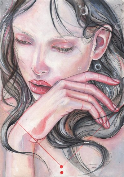 Marjolein Caljouw - Breath