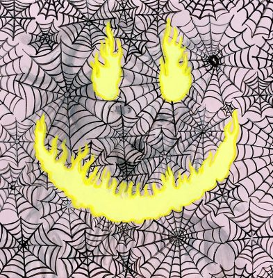 Michael Page - Smiley