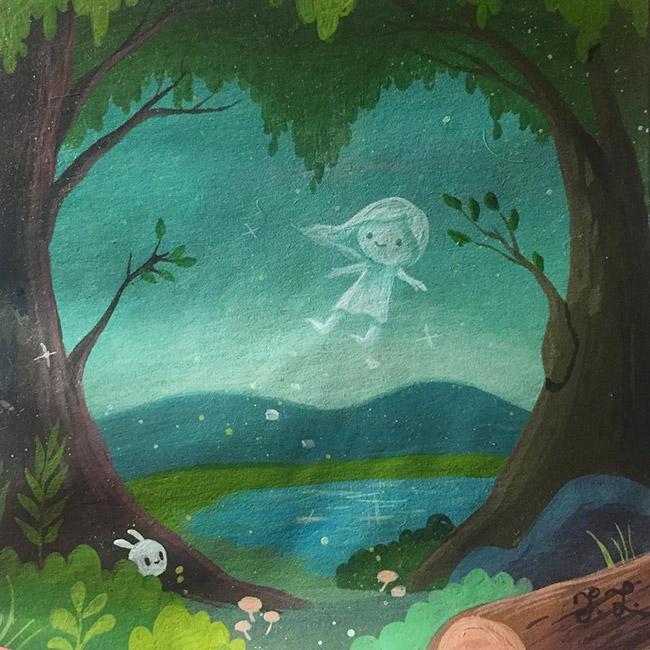Tiffany Liu - Heart You All