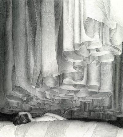 Wenkai Mao - Sleep