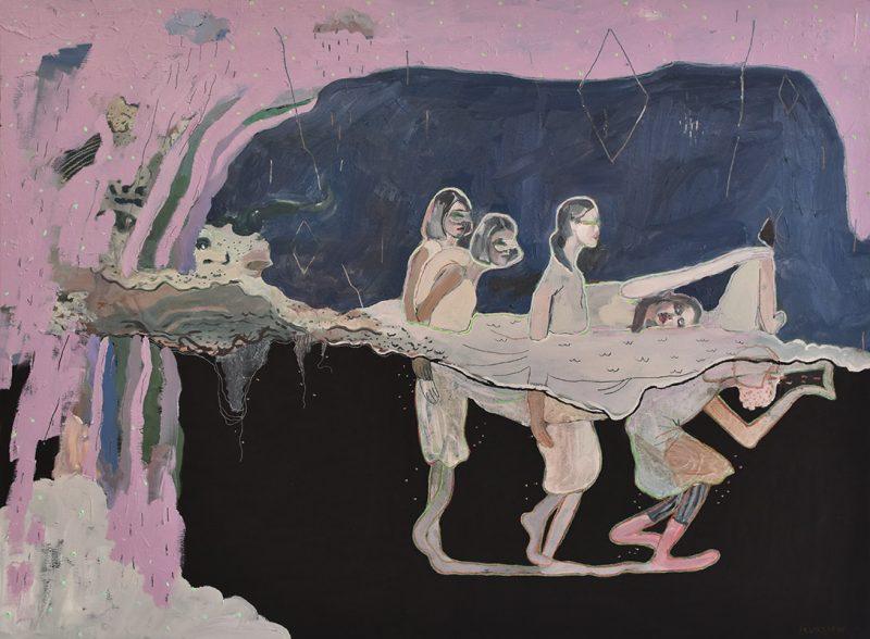 Alexandra Levasseur - Adrift