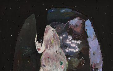 Alexandra Levasseur - Dark Matter (Detail 3)