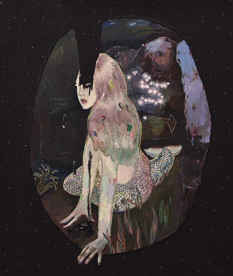 Alexandra Levasseur - Dark Matter
