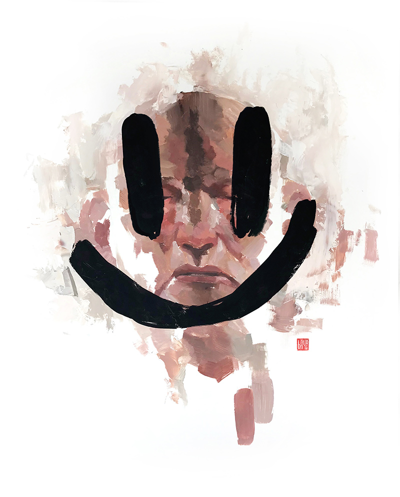 Bayo - Smile Again