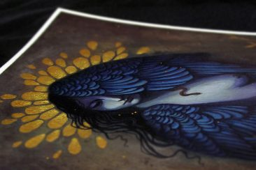Caroline Jamhour - Divine Fertility (Detail 2)