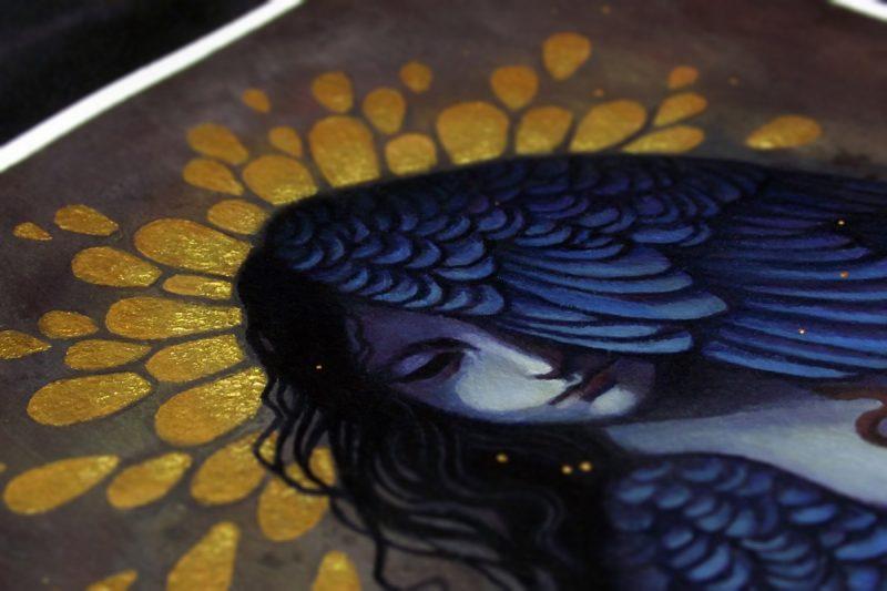 Caroline Jamhour - Divine Fertility (Detail 3)