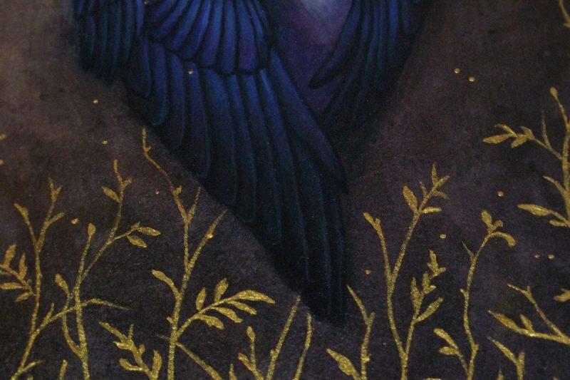 Caroline Jamhour - Divine Fertility (Detail 4)
