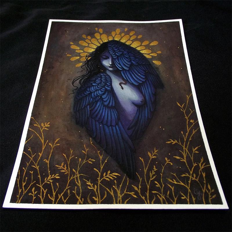 Caroline Jamhour - Divine Fertility (Front)