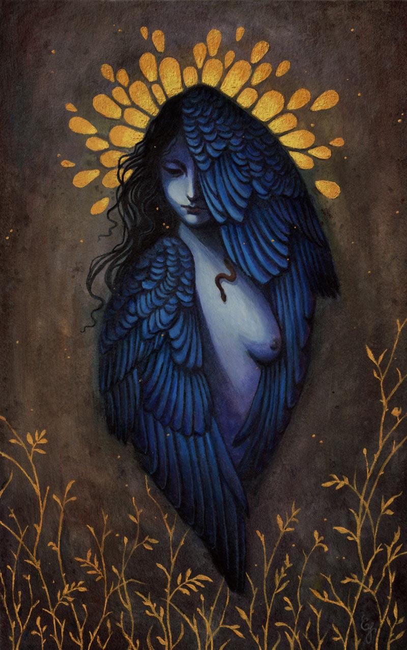 Caroline Jamhour - Divine Fertility