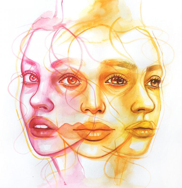 Monica Loya - Cohesion