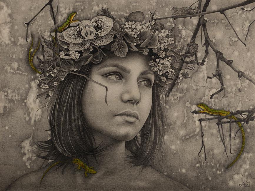 Alessia Iannetti - Hekate