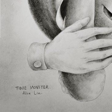 Alice Lin - Time Monster (Detail 3)