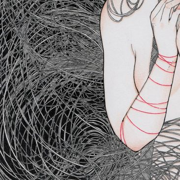 Andi Soto - Secrets (Detail 2)