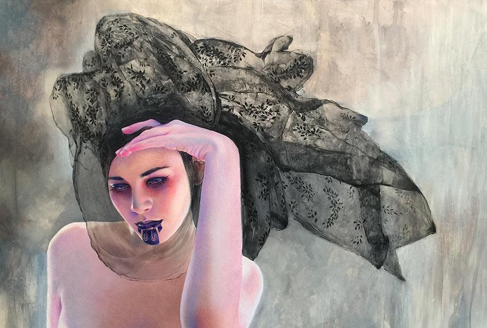 Jel Ena – Sensual Dreamscapes – Artist Profile